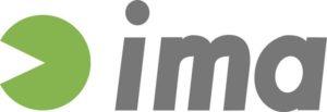 Логотип IMA