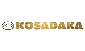 Логотип Kosadaka