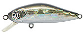 Воблер Pontoon21 CrackJack 78, цвет R51 Silver Shad