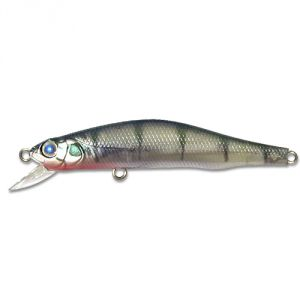 Воблер ZipBaits Orbit 80 SP-SR, цвет 542R